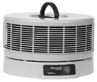 Honeywell F112A6003 Commercial Grade Portable Media Air
