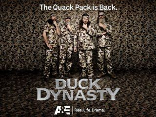 Duck Dynasty: Season 3, Episode 0 Duck Dynasty: Season 3