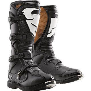 Thor MX Quadrant 1 Mens Dirt Bike Motorcycle Boots w/ Free B&F Heart