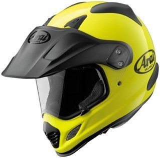 Arai XD3 Motard Full Face Motorcycle Riding Race Helmet  Florescent