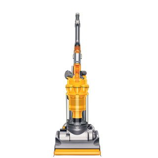 Dyson DC14 All Floors Upright Vacuum Cleaner (Refurbished)