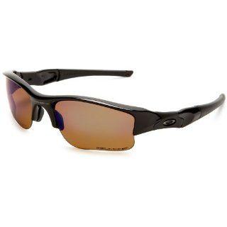 Oakley Mens Flak Jacket XLJ Polarized Sunglasses Explore