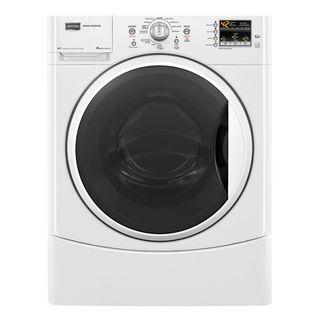 Maytag MEDE201YW Performance Series 6.7 cu. ft. Electric Dryer