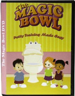 The Magic Bowl Potty Training Made Easy Dr. Baruch