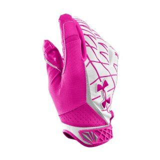 Mens UA Bol Fooball Gloves Gloves by Under Armour