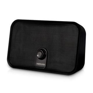 Memorex MW550 2.0 Speaker System   4 W RMS   Wireless Speaker(s