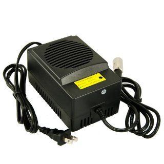 24v 8a Scooter Power Wheel Chair Battery XLR Charger for