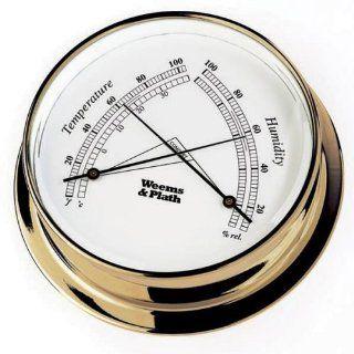 Plath Endurance Collection 125 Comfortmeter (Brass)