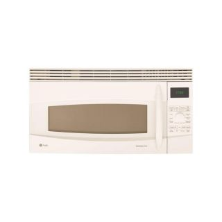 GE Profile Spacemaker Series JVM1790CK Bisque 1.7 cu ft Over the range