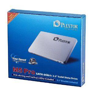 Plextor 128 GB SATA III Solid State Drive PX 128M5P