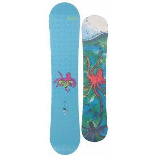 Roxy Girl Youth Snowboard 128 Kids