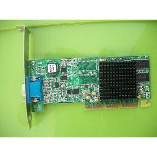 ATI Rage 128 Pro Ultra GL 32MB AGP Video 109 73100 02