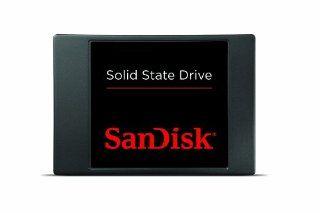 SanDisk 128 GB 2.5 Inch Solid State Drive (SDSSDP 128G