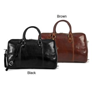 Leather Duffels Buy Duffel Bags Online
