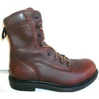 Mens Red Wing Eigh Inch Work Boo #5863