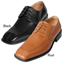 Boston Traveler Executive Collection Mens Leather Oxfords Today $49