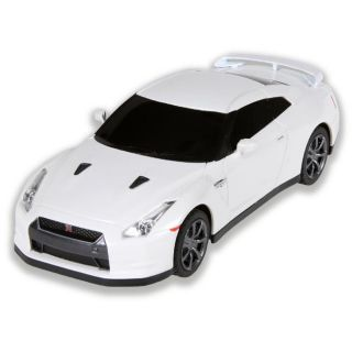 24 scale Radio Control White Lexus IS350