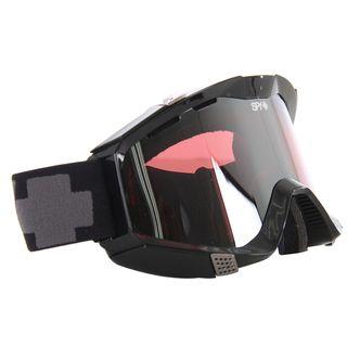 Spy Mens Zed Black Sabbath Rose Snowboard Goggles