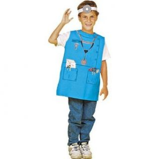 Dexter DEX 101 Costumes Doctor Clothing
