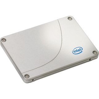 Intel X25 V MLC Solid State Drive