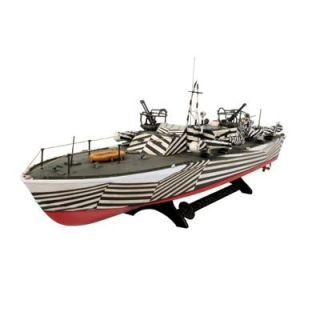 Torpedo Boat PT 167   Revell   Achat / Vente MODELE REDUIT MAQUETTE