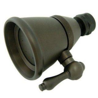 Kingston Brass CK132C5 Victorian Adjustable Shower Head, Oil Rubbed