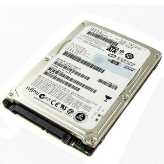HP 459357 B21 120GB 5400RPM SATA/150 7 Pin Internal Hard Drive