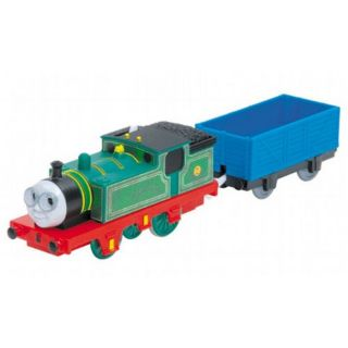 Fisher Price Thomas and Friends Whiff Toy Engine
