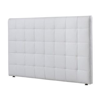 jim lit superpos 90x200 blanc achat vente ensemble sommier. Black Bedroom Furniture Sets. Home Design Ideas