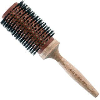 Acca Kappa Thermo Natura Styling Brush for Frizzy and Dry