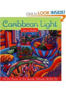 Caribbean Light Donna Shields 9780385487146 Books