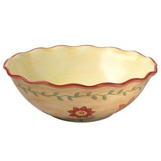 Pfaltzgraff Napoli 13 inch Pasta Serving Bowl