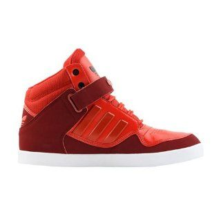 Red   adidas / Fashion Sneakers / Men Shoes