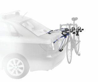 Thule 9006 Gateway Rear Mounted 2 Bike Rack Sports