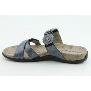 Taos Womens Oasis Blues Sandals (Size 8)