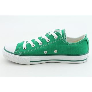 Converse Toddlers Chuck Oxford Green Casual Shoes