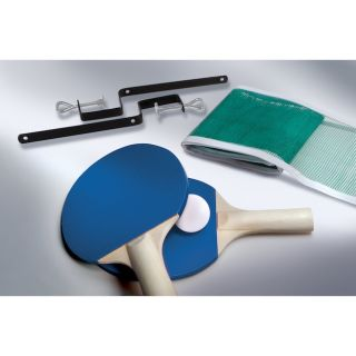 Emerson Tabletop Ping Pong Set