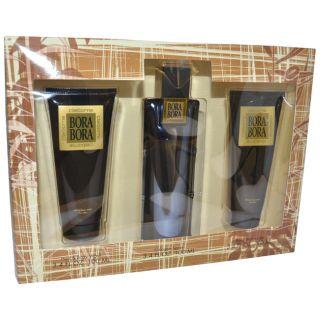 Bora Bora by Liz Claiborne Mens 3 piece Gift Set