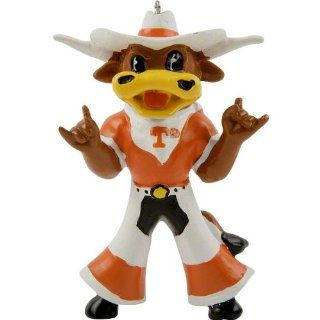 Texas Longhorns 4.5 Mascot Ornament
