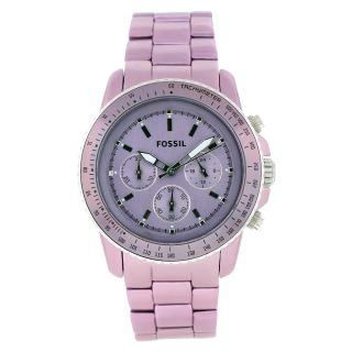 Fossil Womens Stella Watch