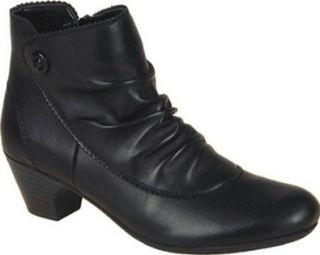 Rieker Antistress Womens Sarah 61: Shoes