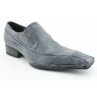 Antonio Zengara s A40168 Grays Dress Shoes
