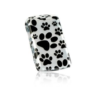 Dog Paw BlackBerry Storm II 9550 Protector Case