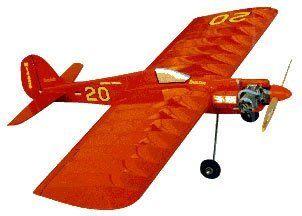Buser Conrol Line Airplane Ki oys & Games
