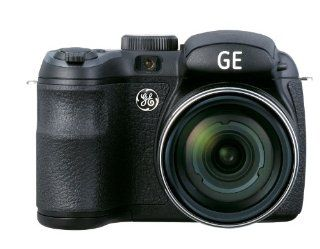 General Imaging Power PRO X550 BK Digital Camera with 16MP