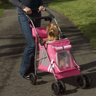 Guardian Gear Ultimate Pet Stroller