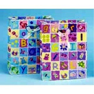 Baby Shower Gift Bag Case Pack 144 Everything Else