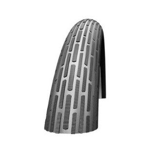 Schwalbe Fat Frank Tire   29 x 2.00, Wire Bead, Black
