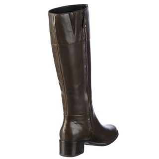Rockport Womens Addison Leather Riding Boots FINAL SALE