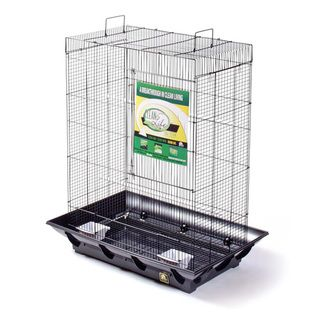 Prevue Pet Products SP854 Clean Life Flight Cage